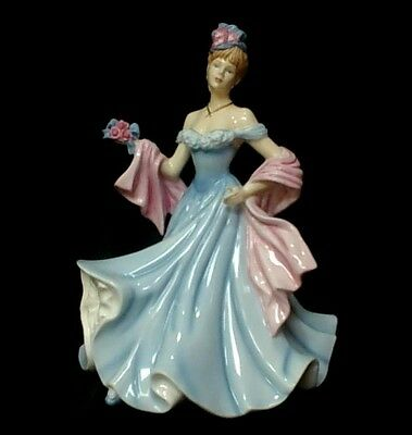 """ROYAL DOULTON   """"A Tender Moment""""  Excellent Condition"""