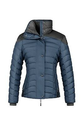 Cavallo Ladies Heather Down Jacket