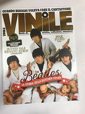 VINILE Extra SPECIALE THE BEATLES