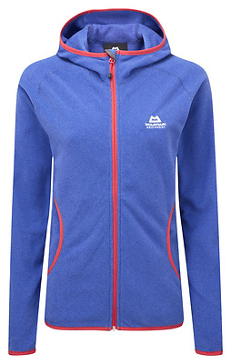 Mountain Equipment Womens Diablo Hooded Jacket