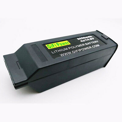 8050mah 4S 14.8V LiPO Battery For YUNEEC TYPHOON H