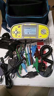 Metrel MI3000 Easiplus  Multi Function Tester