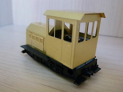 Freelance Deisel Loco Body shell Kit for MiniTrains Plymouth chassis Kit 19