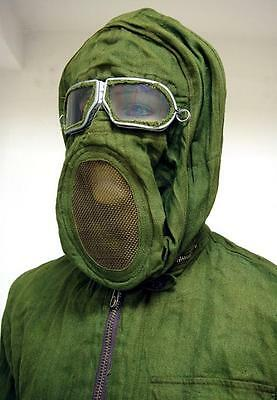 Soviet Russian Antradiation Microwave Protective Oversuit Cold War 1991 dated