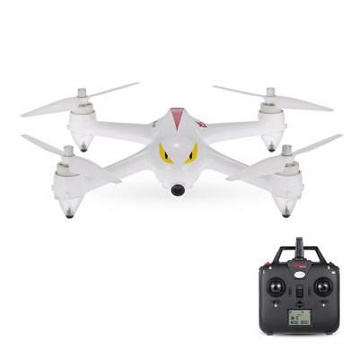 MJX Bugs 2C 1080P Camera 2.4G 4CH 6Axis Gyro Brushless Drone NEW N0F3