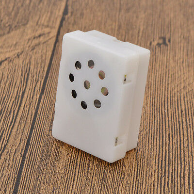 Dog Cat Elephant Animals Sound Recordable Voice Sound Module Music Box 1 Pc