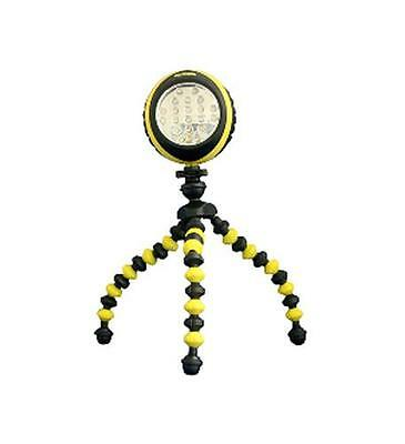 STA-SB01AL Stanly SquidBrite Alkaline LED Work light