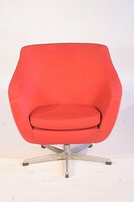 Renovated armchair from the 1960s