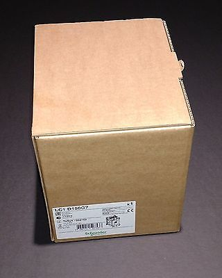 LC1D150G7 Schneider Electric Contactor - NEW