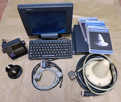 Sailor Tt 3000E Mini C Gmdss System Tt 3606E Message Terminal Inmarcat-C