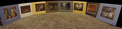 Lord Of The Rings Hildebrandt Lot 2