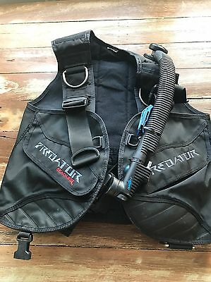 Seaquest BCD For Sale