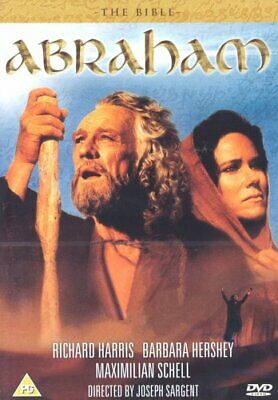 The Bible - Abraham [1994] [DVD] - DVD  EIVG The Cheap Fast Free Post