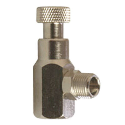 Propellant Can Valve 1/8 BSP outlet