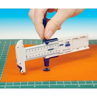 NEW Circle cutter 12mm - 300mm from Hobby Tools Australia