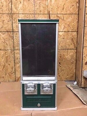 Beaver Tattoo sticker bulk vending machine for candy and toy route business
