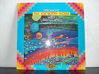 The Eleventh House - Introducing The Eleventh House With Larry Coryell