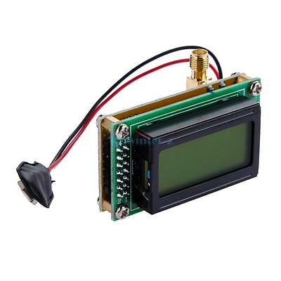 Digital LED Meter Frequency Counter Measurement Tester For Ham Radio 1MHz~500MHz
