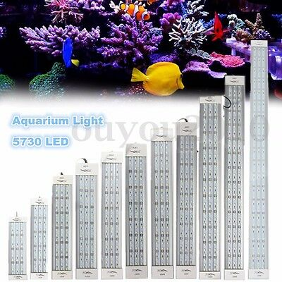Chihiros A-Series 20-60cm 12-39W 5730 LED Aquatique Aquarium Fish Tank Lumière
