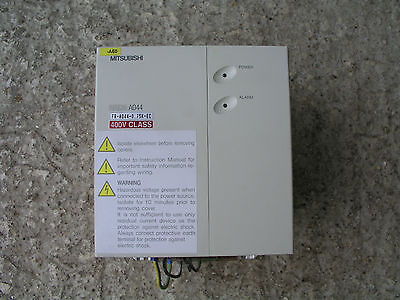 Mitsubish Freqrol A044 Frequency Inverter 3-Phase 0.75kW