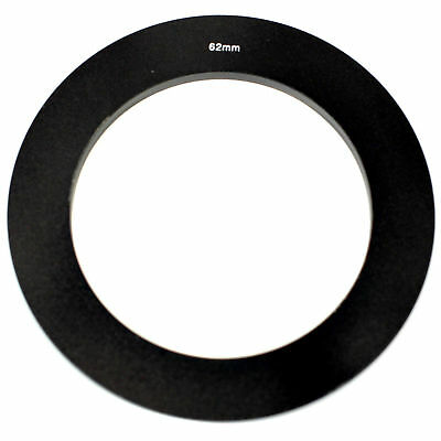 Kood Cokin P SERIES 62mm Lens ADAPTER RING for FILTER HOLDER - FREE P&P
