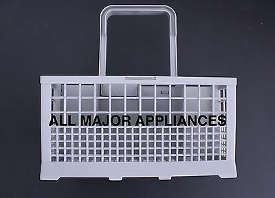 UNIVERSAL DISHWASHER CUTLERY BASKET : 240mm x 135mm x 215mm