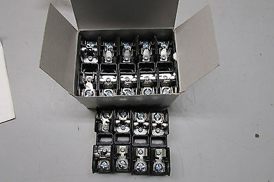 Buss BC60315 Fuse Holder Lot of 14!