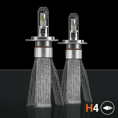 H4 LED Head Light Conversion Kit STEDI Headlight 6000K