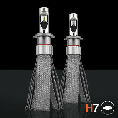 H7 LED Head Light Conversion Kit STEDI Headlight 6000K