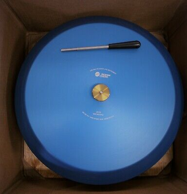 Beckman JS-5.0 Swinging Bucket Centrifuge Rotor (New in Box!) Tested 9L capacity