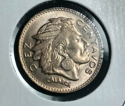 Nice find! Colombia 10 Centavos - 1966 Coin