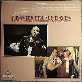 Various - Pennies From Heaven - Decca - 1978 #642786