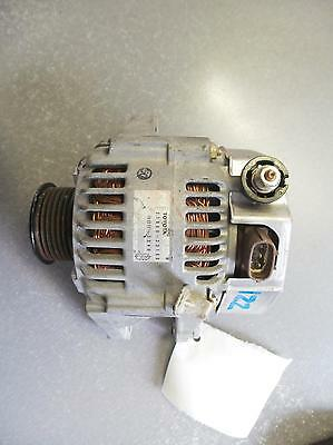 Toyota Corolla Alternator 1.8 1Zz Nd Zze122 Vin Jtd 12/01-06/07 02 03 04 05
