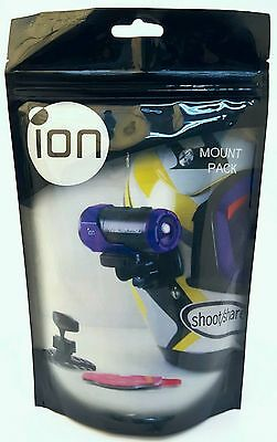 Ion Mount Pack Model no. 5007