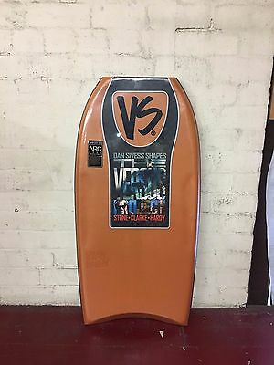 "VS Bodyboard Ryan Hardy Motion NRG 38"" - Was $299.95"