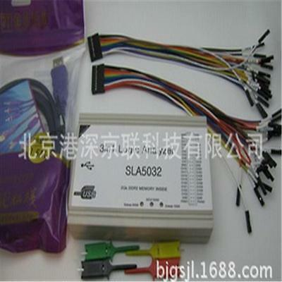 New USB Logic Analyzer 500MHz 32CH 500MHz 16CH 100MHz 16CH