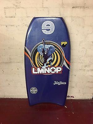 "LMNOP Bodyboard Super Stone 41"" - was $379.95"