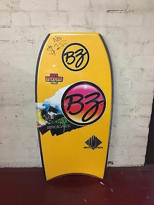 "BZ Bodyboard Diamond Stinger 39"" - was $269.95"