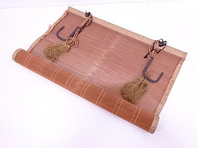 3008314: Japanese Handi Crafts / Misu (Bamboo Blind)