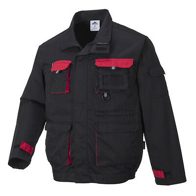 Portwest Men Texo Contrast Jacket Various Color and Size TX10