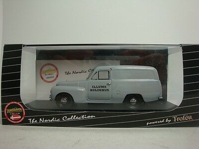Volvo 445 Duett 1956 'illum's Bolig' The Nordic Collection Smnc009 1 Of 504 Pcs.