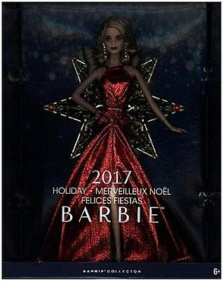 Barbie® Barbie Collector Holiday Barbie Puppe