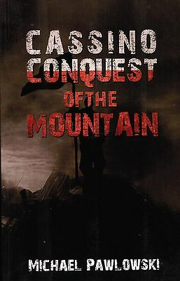 Cassino Conquest Of The Mountain - Non Fiction Polish Teenager In Ww2