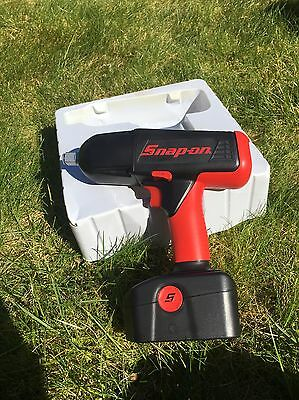 Snap On Water Pistol Snap On Collectable Rare Limited Edition Toy Water Pistol