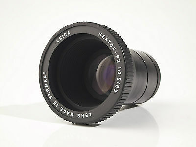 Leica Hektor-P2 2.8 / 85mm Projection Lens - exc.+