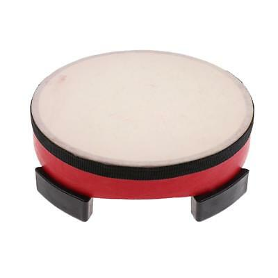 Musical Instrument Toy Hand Drum Stick Kids Enlightenment of Educational Toy