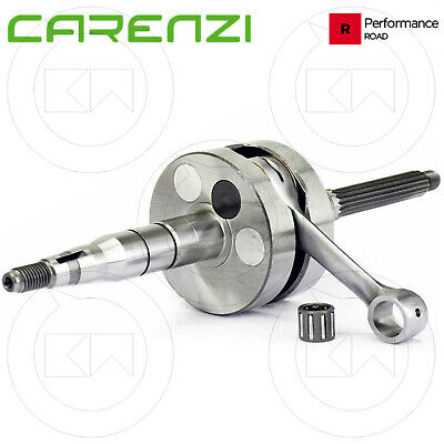 Albero Motore Carenzi Spalle Piene Racing Mbk Booster Ng 50 2T