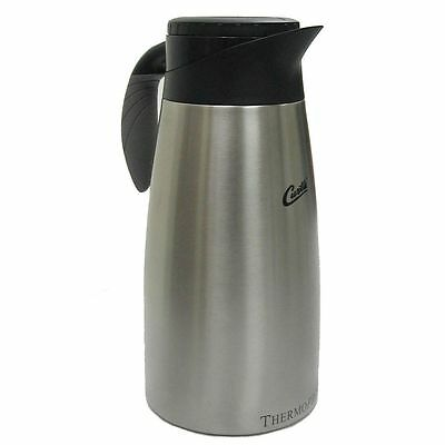Wilbur Curtis TLXP1901S000 ThermoPro Pour Pot Beverage Server
