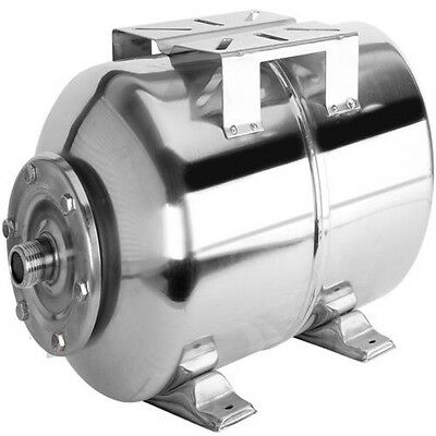 24L Stainless steel Water works Membrane tank Conservator 24 Litre