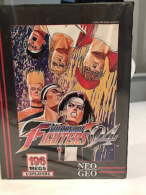 King of Fighters 94 (US) Neo Geo Aes